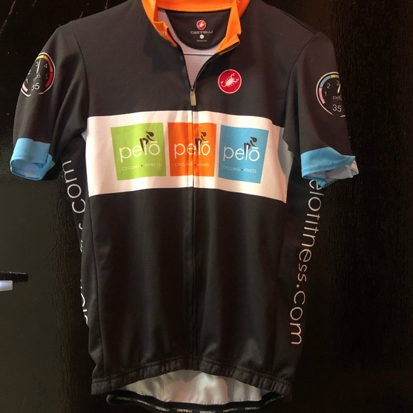 Castelli Other - Castelli Cycling Jersey - Excellent Condition - XL